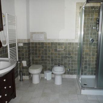 bagno appartamento grande