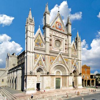 Orvieto Duomo di Orvieto